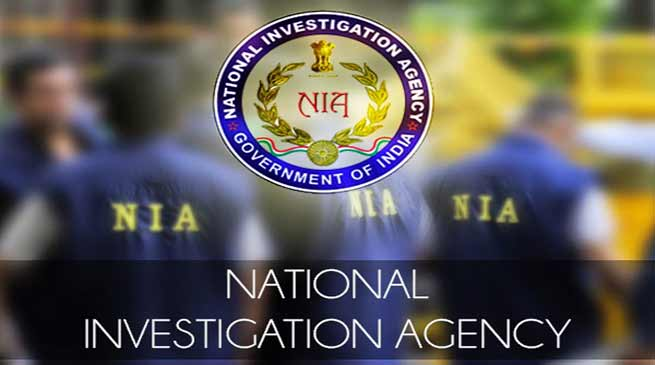 Terror Funding in Nagaland; NIA to issue summons to Shelly Sumi