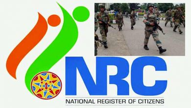 Photo of NRC draft: Army might be called in Assam if needed, says DGP