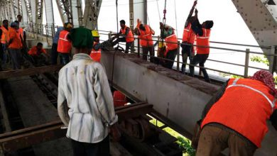 Photo of Assam: Repair of iconic Saraighat bridge carried out in record time