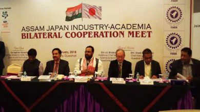 Photo of FINER organises Assam Japan Industry-Academia Bilateral Cooperation Meet