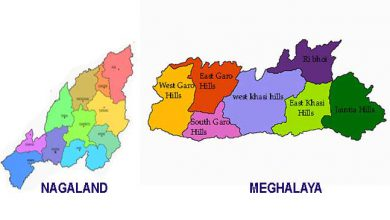 Photo of Nagaland and Meghalya ready for Assembly Elections-2018