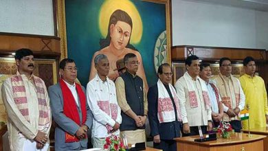 Photo of Assam: 7 new minister inducted in Sonowal's cabinet