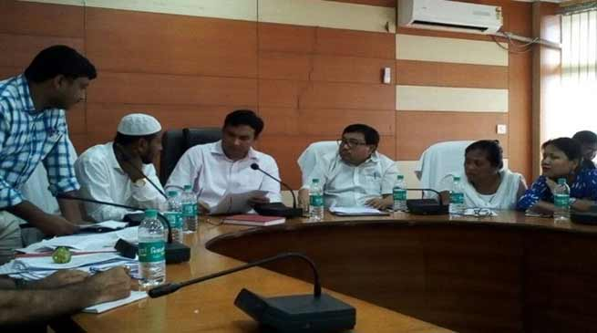 Assam: PGR Day turns out to be popular with number of complaints on the rise