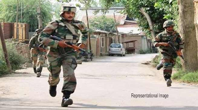 Assam: Police officer killed in encounter with ULFA in Tinsukia