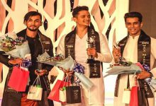 Photo of Assam: Pawan Chhetri from Jorhat becomes 9th Garnier Men Mega Mister North East