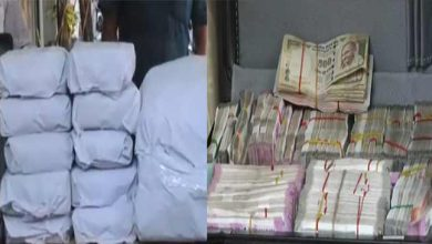 Photo of Manipur : BJP Leader held with drugs worth Rs 28 Cr
