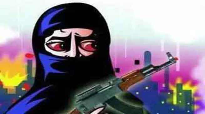 Assam: NIA team reaches Guwahati  to Interrogate Arrested Hizbul Linkmen