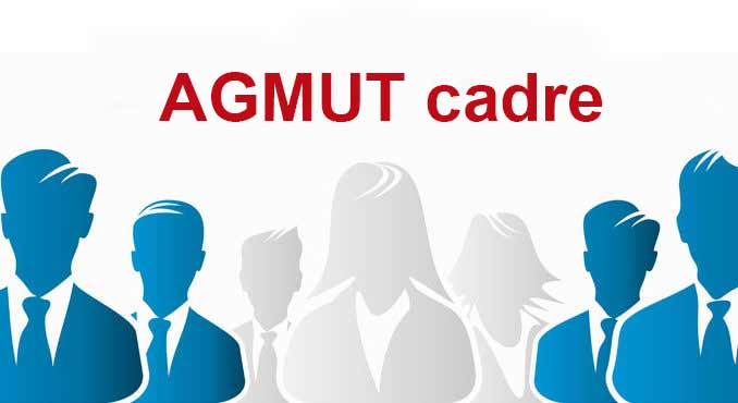 The Case for Separating Arunachal Pradesh cadre from AGMUT