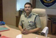 Photo of Rakesh Astahna diverted Police funds to BJP election funds