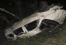 Photo of Sikkim: Five tourist killed in road accident