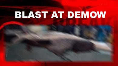 Photo of Assam Blast: 2 dead in grenade blast at Demow-  LIVE UPDATE