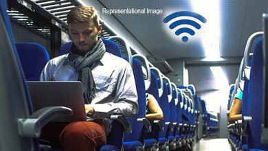 Photo of Assam: NFR introduced free Wi-Fi in Agartala – Anand Vihar Rajdhani Express