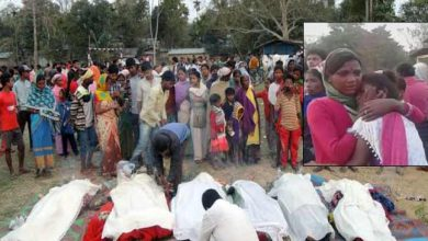 Photo of Assam hooch tragedy: death toll rises to 155