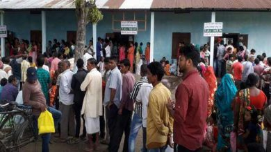 Photo of Assam: Second phase of LS polls in five seats of Assam-  LIVE UPDATE