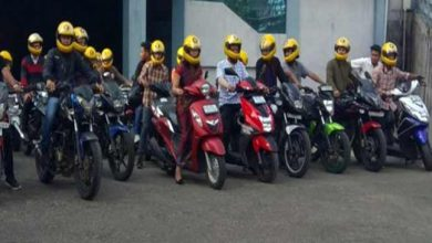 Photo of Meghalaya: Bike Taxi Service launched in Shillong