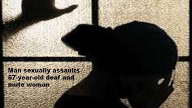 Photo of Sikkim: Man sexually assaults 57-year-old deaf and mute woman