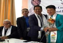 Photo of Meghalaya: 1st NPP – NE coordination conference held in Shillong