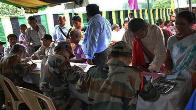 Photo of Assam: Red Horn Division organises EX-Servicemen Rally at Diphu