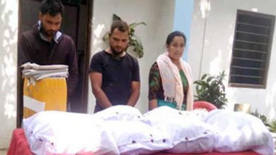 Photo of Manipur: police seized brown sugar worth of Rs 100 crore