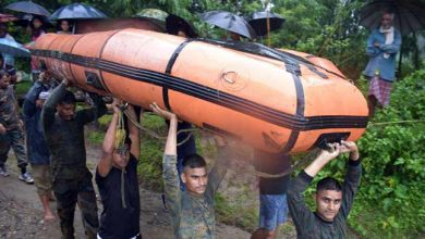 Photo of Assam: Army carried out Rescue operations in Baksa