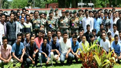 Photo of Assam: Army organisesProject Swavalamban in Dinjan