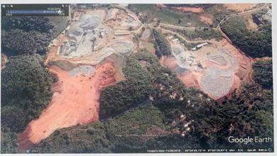 Photo of Meghalaya: NGT Concern on illegal mining activities at Khanapara