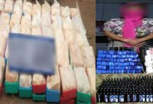 Photo of Manipur: Assam Rifle seized Contraband drugs worth 28 Crores
