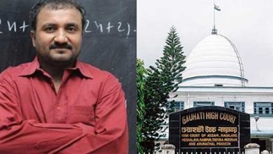 Photo of Assam: GHC directs Anand Kumar to Present on 28th Nov