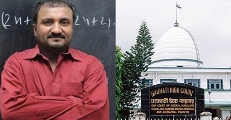 Assam: GHC directs Anand Kumar to Present on 28th Nov