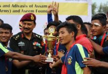 Photo of Assam: Udalguri XI Shines in Pune