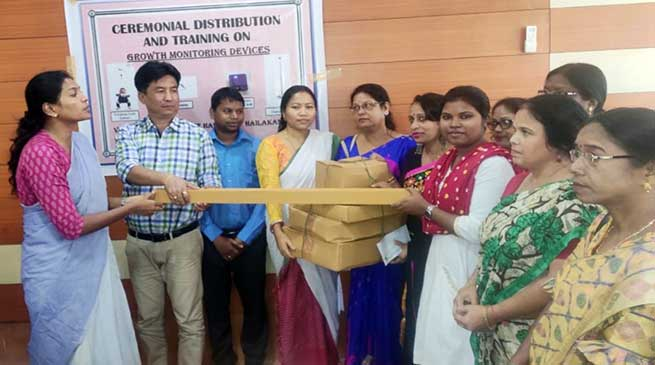 Assam: Hailakandi hosts zonal level awareness meet on rights of persons with disabilities