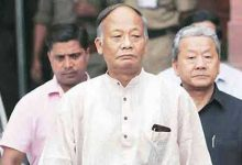 Photo of Manipur:CBI raid former Manipur CM's official, private residence