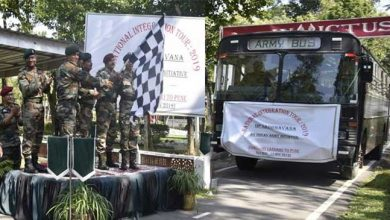 Photo of Assam: Army organised NI cum Sports tour for avid footballers