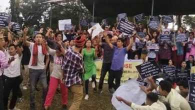 Photo of CAB-Protest: 48-Hour Mobile Internet Ban In Tripura