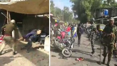 Photo of CAB: fresh protests erupt in Assam, Clash with police at several places